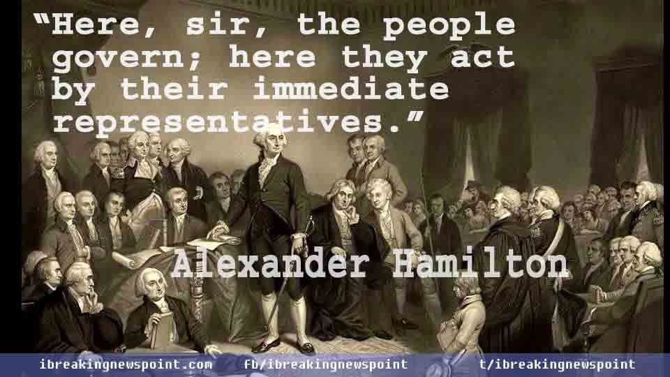 Alexander Hamilton, Alexander, Hamilton, Alexander Hamilton Quotes , Quotes That Still Hold, Significance, Best, Best Quotes, 20 Best Quotes, Best Alexander Hamilton, Inspirational Quotes, Life changing Quotes,