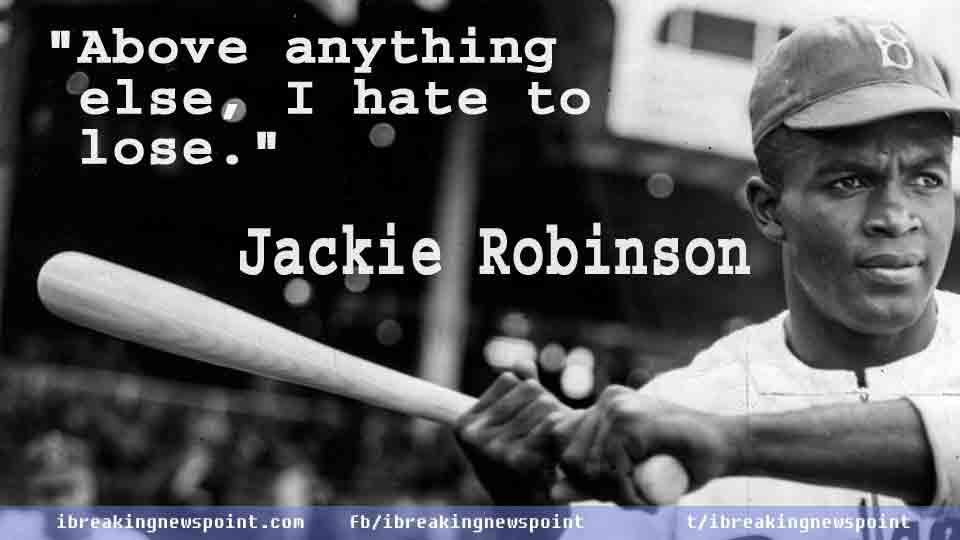 Jackie Robinson Quotes, Jackie, Robinson, Quotes, Jackie Robinson, Life, , Success, Equality, Inspirational, Inspirational Quotes, Life changing Quotes