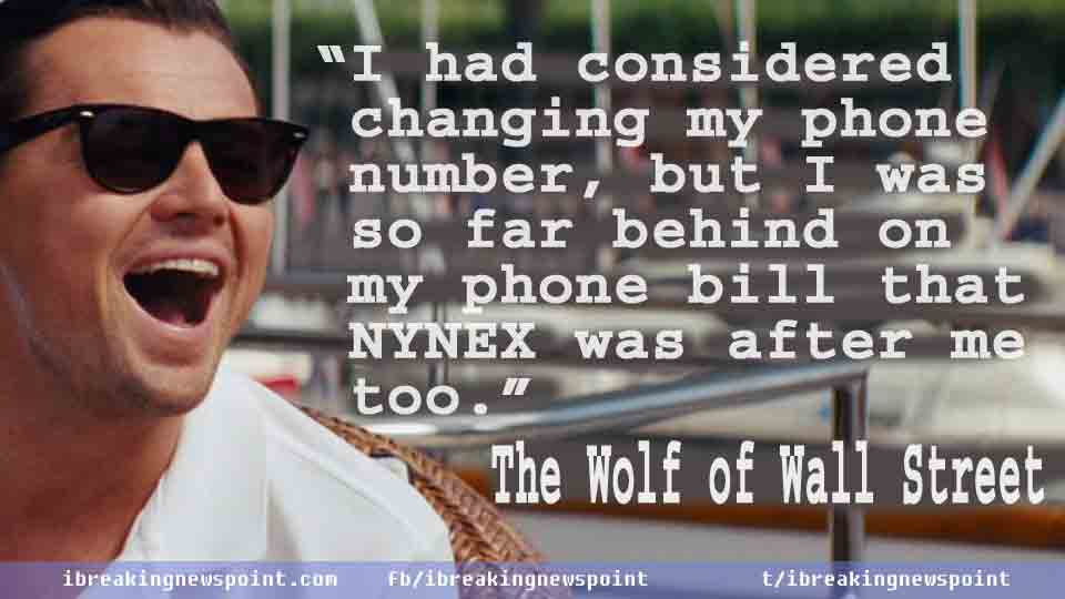 The Wolf of Wall, The Wolf of Wall Street, The Wolf of Wall Street Quotes, Wall Street Quotes, Quotes, Best, Best Quotes, Inspirational, Inspirational Quotes,