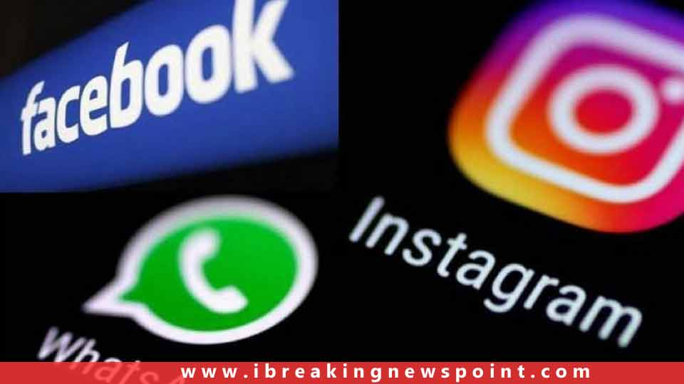 Instagram Down, Facebook Down, Is Instagram Down, Is Facebook Down, Why Is Instagram Not Working, Instagram Not Working, Instagram Outage, Facebook Outage, Facebook And Instagram Down, Facebook Is Down, Why Is Facebook Down, Instagram, WhatsApp, Messenger, Facebook, Facebook, Instagram, And WhatsApp Users Experience Blackout Around The World, Outages World's Largest Social Companies, Tom Parnell, Downdector,